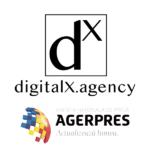 digitalx agency publicare agerpres