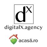 digitalx agency publicare acasa