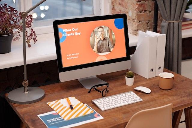 Creare site web basic digitalX.agency